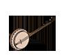 Remove: Banjo
